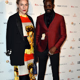 OIC - ENTSIMAGES.COM - M A Malone and Roy Luwolt at the  WGSN Futures Awards 2016  in London  26th May 2016 Photo Mobis Photos/OIC 0203 174 1069