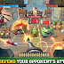 Ön Kayıt - Mighty Battles Strateji (Clash Royale Benzeri)
