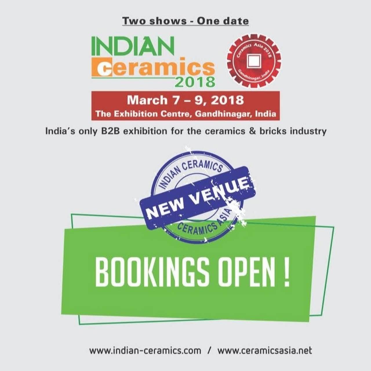 Indian Ceramics - Business to Business Service in Gandhinagar, Gujarat