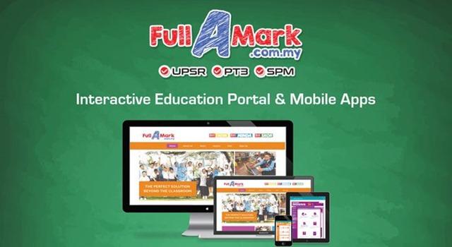 FullAMark.com.my PORTAL PENDIDIKAN SECARA INTERAKTIF BUAT ANAK-ANAK (2)