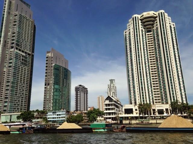 Perjalanan Arin GrAnd Palace Bangkok