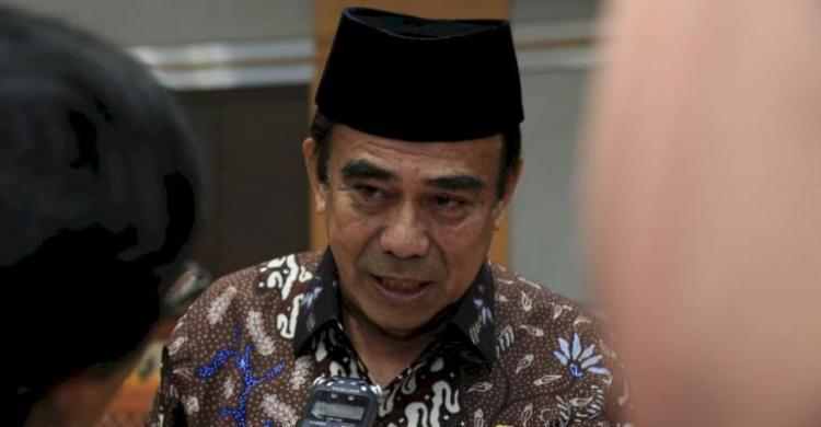 Menteri Agama atau Menteri Sekuler, sih?