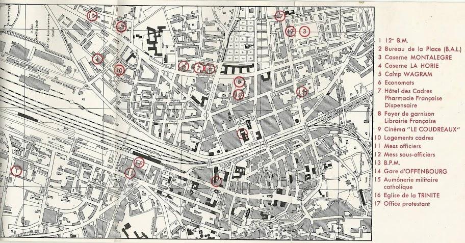 Le 11ème Régiment d'Artillerie d'OFFENBOURG. - Page 4 160420110816408541