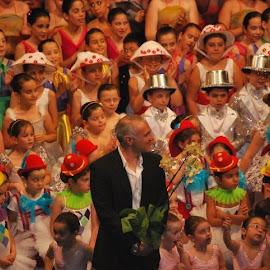 Festival Escuela de Danza de Montijo