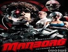 فيلم Manborg