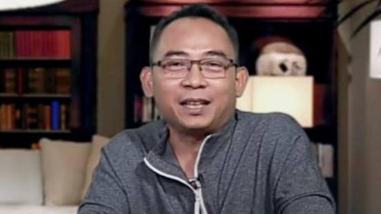 Partai Demokrat Beri Penghargaan kepada SBY dan Mendiang Ani Yudhoyono, Eko Kuntadhi Sebut Keren, Netizen Malah Bilang Begini
