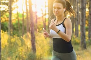 This Is the best Time to do Exercise