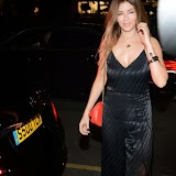 WWW.ENTSIMAGES.COM -    Sara Macdonald     arriving     at Afterparty of  The screening of the new Annabel's Docu-Film A String Of Naked Lightbulbs at Annabels London October 28th 2014                                                Photo Mobis Photos/OIC 0203 174 1069