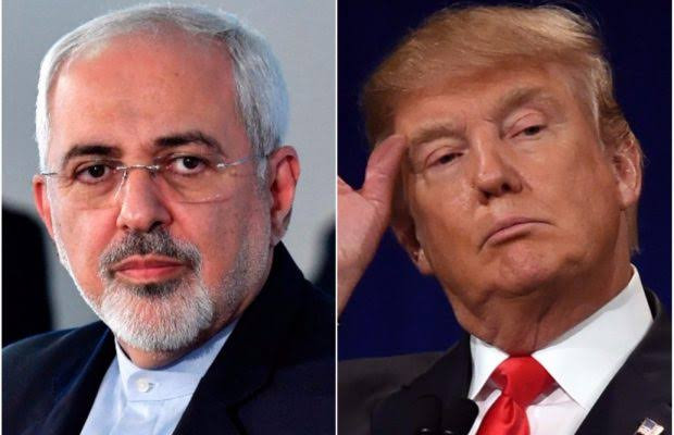 Iran's Foreign Minister Javad Zarif, US vs Iran, origin of world war 3, history of world war 2, US president Donald Trump, Iran Nuclear deal, US military presence in the Middle East, Revolutionary Guard Gen. Qassem Soleimani