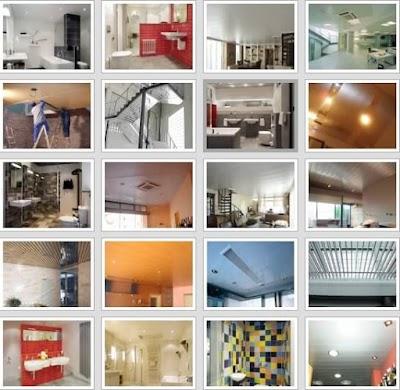 Profesionales instaladores de techos de aluminio Madrid