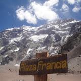 Fine dell'escursione (4200 mt)