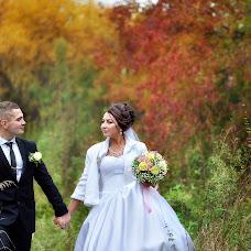 Wedding photographer Sergey Tymkov (Stym1970). Photo of 10.10.2017