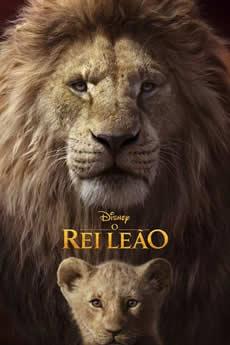 Baixar Filme O Rei Leão Grátis