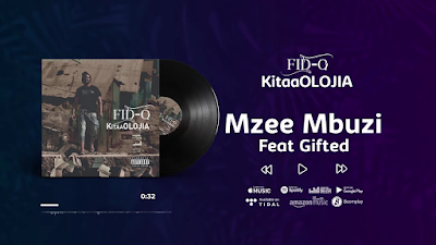 AUDIO | One Incredible Ft. Mr Blue, Mwasiti - NI WEWE | Download New song