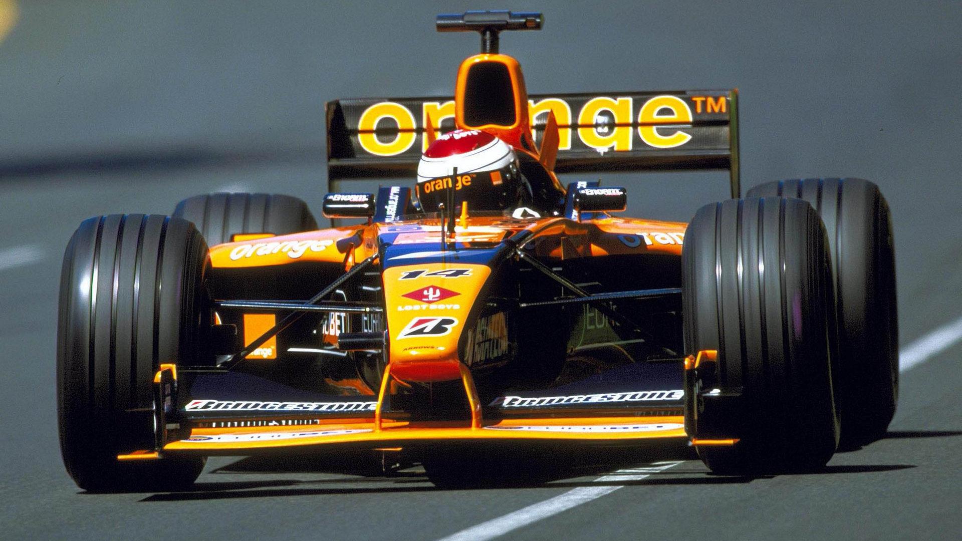 HD Wallpapers 2001 Formula 1 Grand Prix Of Australia F1