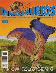 P00050 - Dinosaurios #50