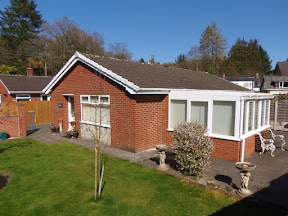 Bettws bungalow for sale