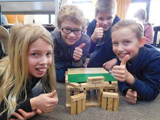 bouwwerk groep 5