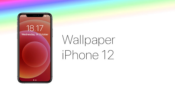 Download Wallpaper iPhone 12