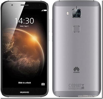 Harga Spesifikasi Huawei G8