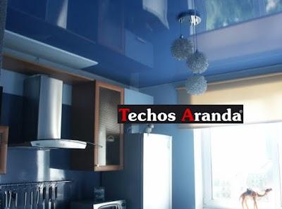 Techos en Atocha