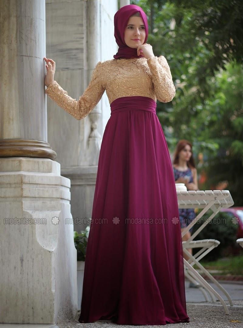 Hijab Fashion Modern 2016 Styles 7