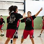 NBA- IBI Teixereta Cadete Autonomico F