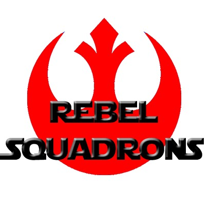 Rebel Squadrons