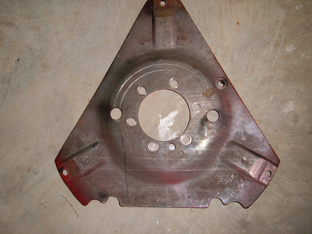 59-63 401 and 63 425 Dynaflow flexplate .. call