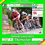 Aubel - Thimister- La Gleize 2013