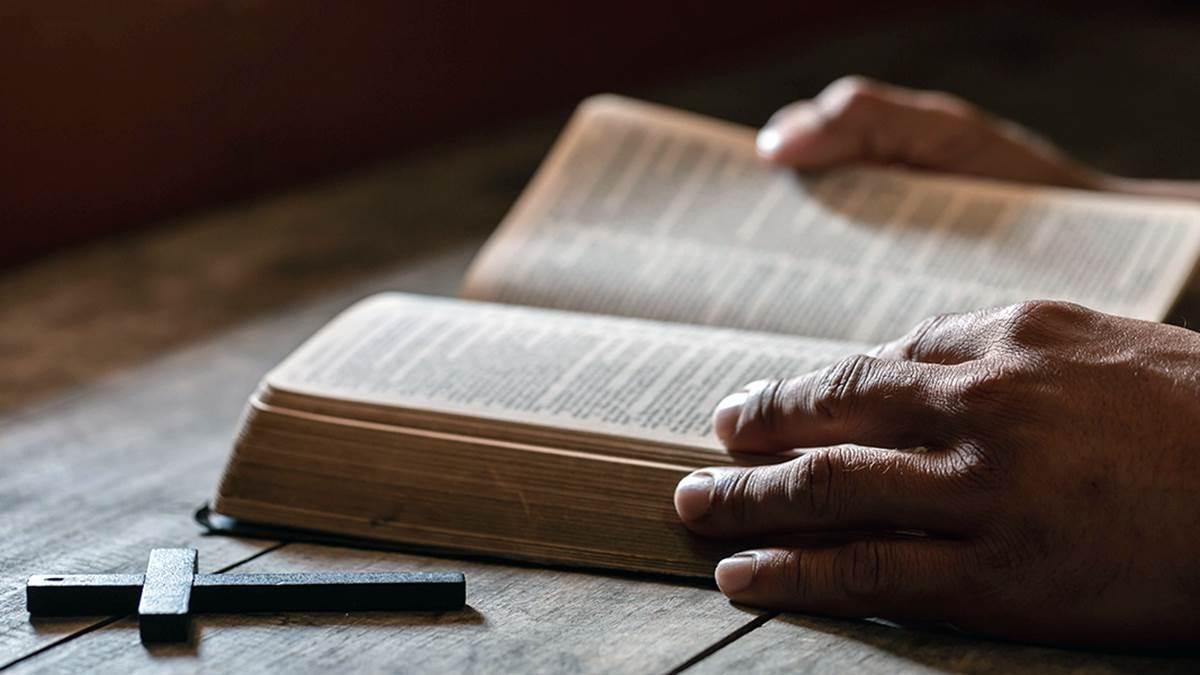 Phúc âm, Kinh Thánh