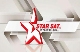 تحديث جديدة لاجهزة  STARSAT