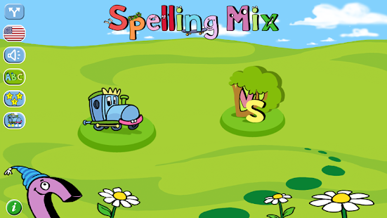 Spelling Mix- screenshot thumbnail
