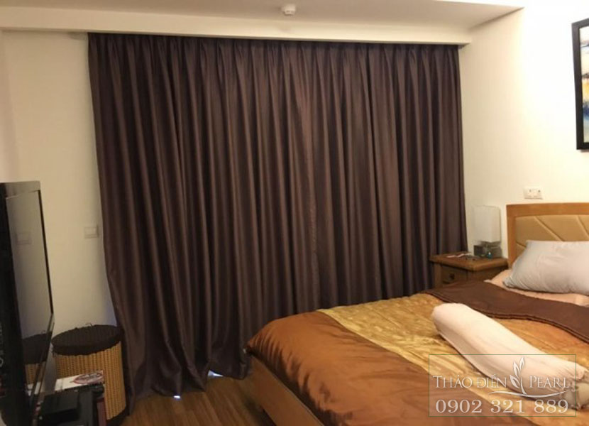 thảo điền pearl cho thuê chung cư 3 phòng ngủ nội thất có đầy đủ