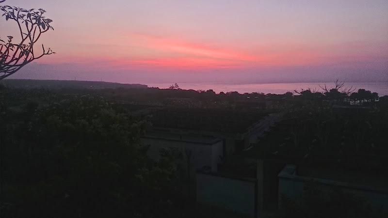 DSC 0610 - REVIEW - Alila Villas Uluwatu (Sunrise to Departure)