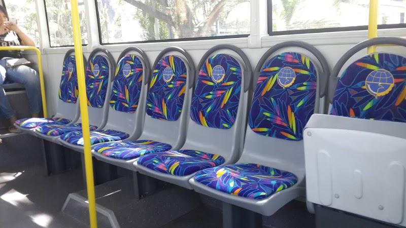 Busway Mamminasata Makassar