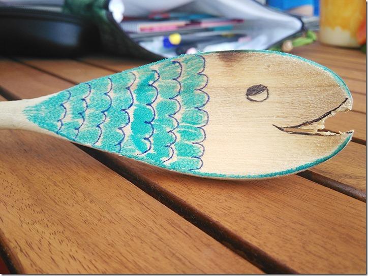 04_reciclar colher pau washi tape canetas de feltro