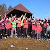 LG Ostertrainingslager Schwarzwald 18.03.-25.03.2016