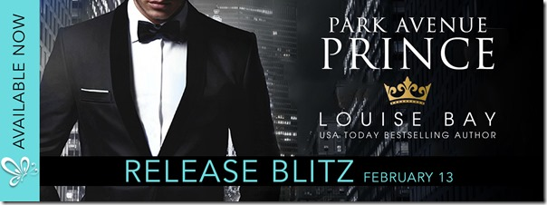 Park Avenue Prince release