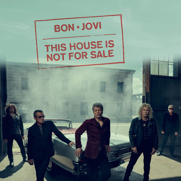 Baixar Música This House Is Not for Sale – Bon Jovi