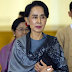 Myanmar president arrested, including Aung San Suu Kyi, phone and internet blocked in the capital