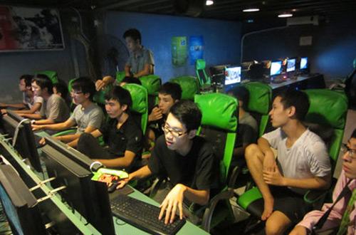 Tổng kết World Cyber Games Việt Nam 2011 2