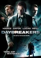 Daybreakers - Tử chiến ma cà rồng