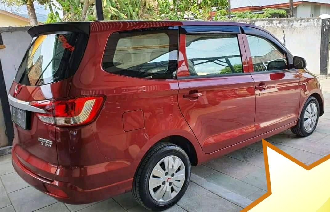 Kelebihan dan Kekurangan Mobil Wuling Confero Terbaru di Indonesia