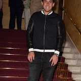 OIC - ENTSIMAGES.COM -  James Argent at the  Sinatra at the London Palladium  who in London 1st August 2015 Photo Mobis Photos/OIC 0203 174 1069