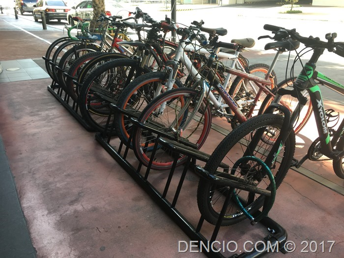 MOA ECOM Bike Parkings (10)