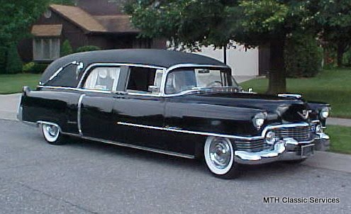 Ambulances, Hearses & Flowercars - 1954%2BCadillac%2Bseries%2B8680S%2BSuperior%2Bsideloader%2Bhearse.jpg