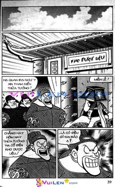 Thần Đồng Đất Việt Tập 78