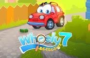 لعبة سيارة ويلي