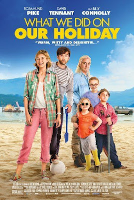 What We Did on Our Holiday (2014) BluRay 720p HD Watch Online, Download Full Movie For Free